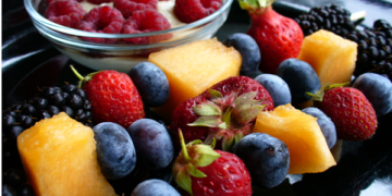 Antioxidant Alternatives